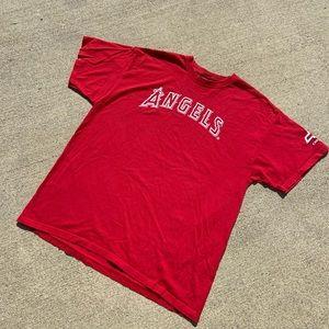 Tops - Oversized Angels T shirt